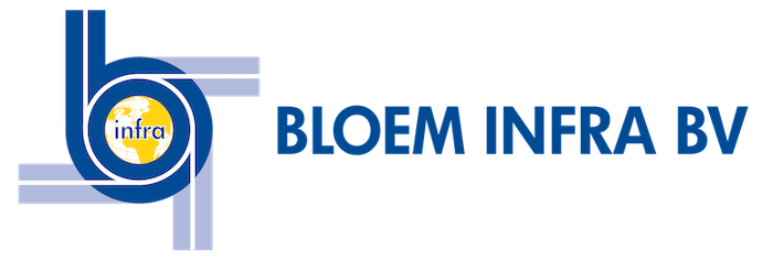 Bloem Infra BV Logo